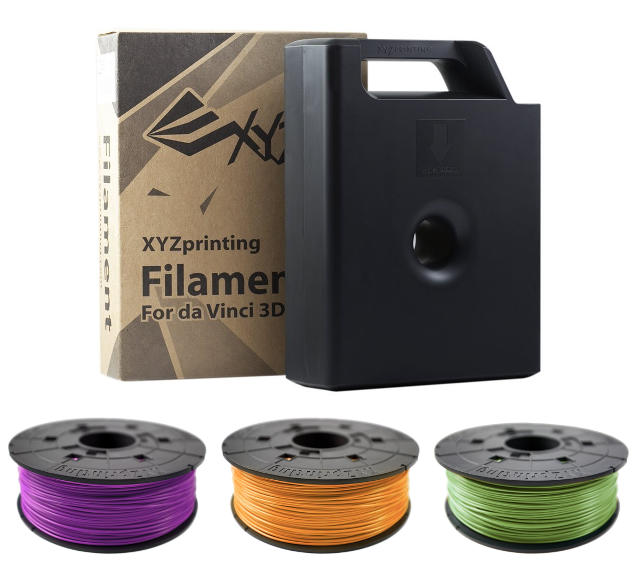 3D Drucker Filamente im Test
