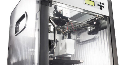 3D Drucker Test 2015