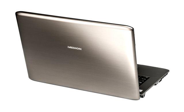 Aldi Laptop Medion Akoya E7223T mit Windows 8 nur heute 549,95€