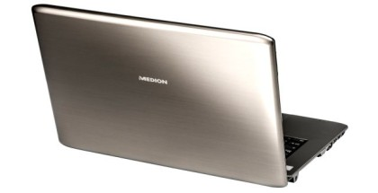 Aldi Laptop Test MEDION® AKOYA® E7223T Testbericht