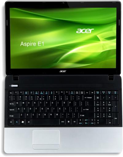 Acer Aspire E1-531 Test