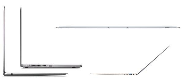 Überblick der aktuellsten Notebook-Modelle 2013