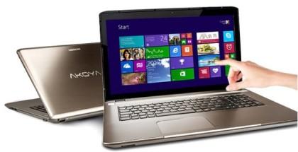 Aldi Notebook Medion Akoya im Angebot