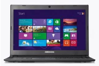 Aldi Ultrabook Akoya S4216 im Angebot