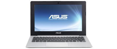 Beliebtes Netbook mit aktuellem Design: Asus F201E im Test