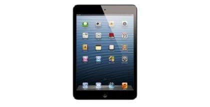 Apple iPad mini 16 GB im Weihnachtsangebot