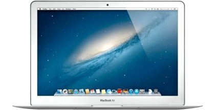Apple Macbook Air Angebot günstig kaufen