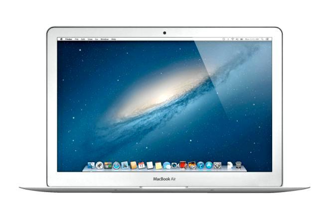Saturn-Angebot:  Apple MacBook Air 11″ (MD711D/A) für 799 €