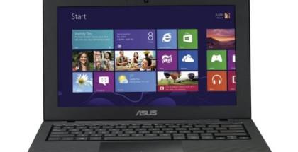 Asus F200CA im Test: Gutes Netbook mit Touchscreen