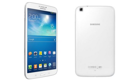 LTE-Tablet Samsung Galaxy Tab 3 8.0 16GB (SM-T3150) im Angebot