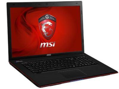 Gutes Gaming Notebook mit GeForce GT750M im Angebot