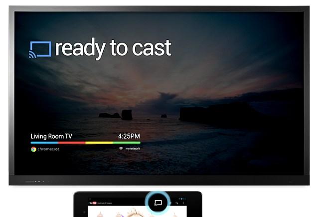 Google Chromecast Test: Kaufen lohnt sich