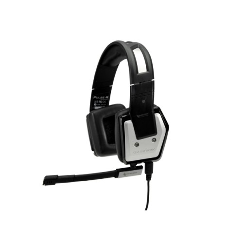Gaming Headset Tipp: Cooling Master CM Storm Pulse-R für 29,90 €