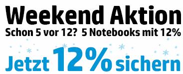 Rabatt-Aktion im HP-Shop: Jetzt günstige Notebooks kaufen