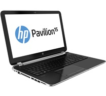 Günstiges 15 Zoll Notebook von HP