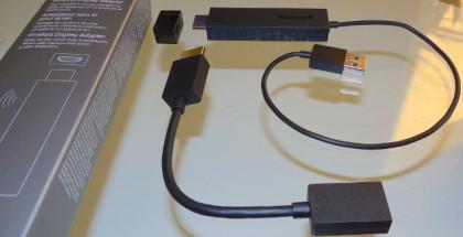 Microsoft Wireless Display Adapter Test