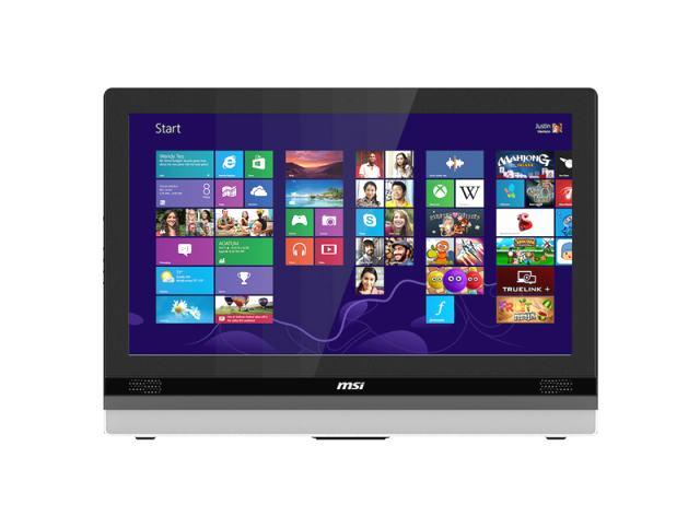 Testen und Gewinnen: PC Tester für All-in-One-PC MSI Adora24 gesucht