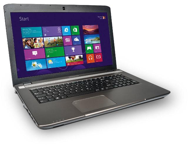 Neues Aldi Notebook Medion Akoya günstig reduziert