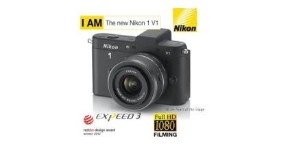 Nikon 1 V1 Test und Preisvergleich 2014
