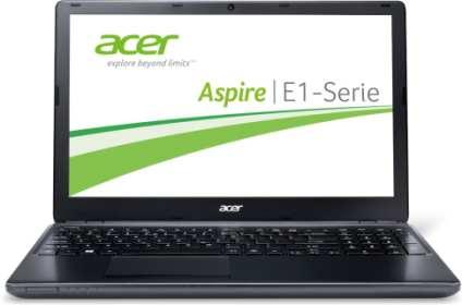 Notebook Schnäppchen Acer Aspire E1 570G günstig kaufen