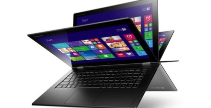 2-in-1 Convertible Ultrabook Gutscheine aktuell