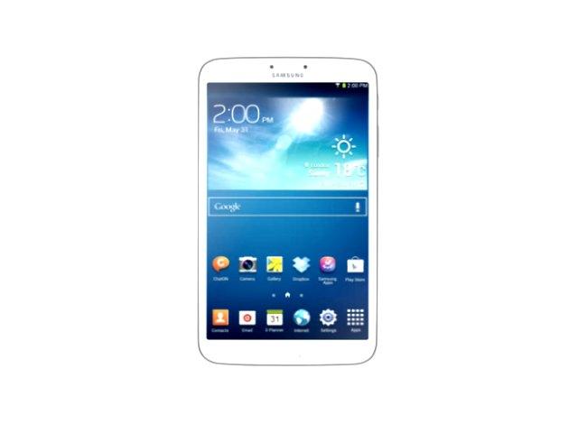 Günstiger Aktionspreis: Samsung Galaxy Tab 3 (8.0) 16GB mit LTE