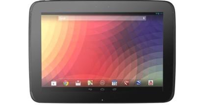 Nexus 10 von Samsung günstig kaufen