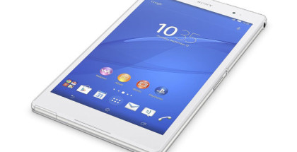 8 Zoll Tablet im Test: Sony SGP621 Xperia Z3 Tablet Compact