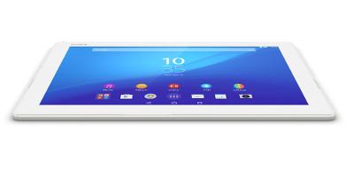LTE Tablet Xperia Z4 von Sony
