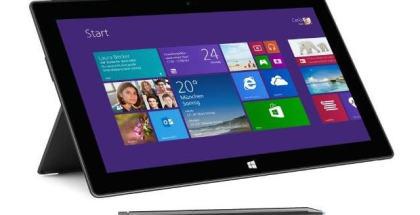 LTE Tablet mit Office - für unterwegs