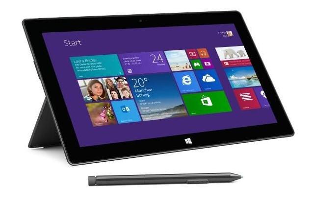 Microsoft Surface Pro 2 Tablet Wi-Fi 512 GB zum Schnäppchenpreis