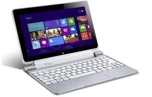 Tablet-Schnäppchen bei Cyberport: Acer Iconia W510 für 444 Euro