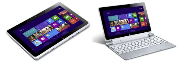 Aktuelles Tablet-Schnäppchen Acer Iconia W510