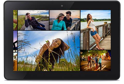 Kindle Fire HDX Tablet: bis 22 Uhr gibt es 130,- € Rabatt!
