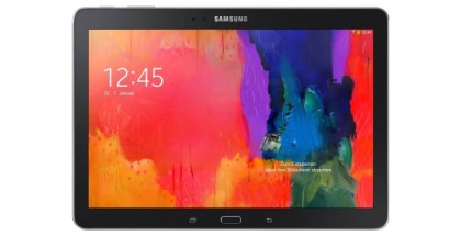 Tablet Test: Samsung Galaxy Tab Pro Review und Test-Noten