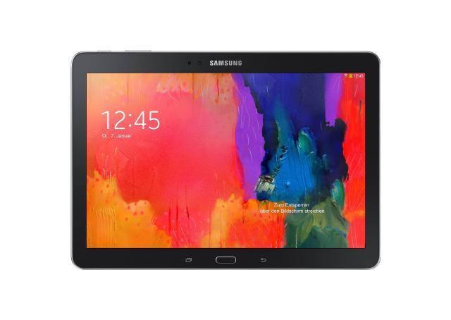 Samsung Galaxy Tab Pro 10.1 T520 WiFi als iBood des Tages